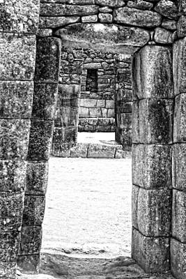 Photograph - Doorways by Alexey Stiop