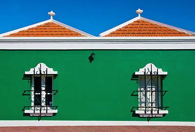 Photograph - Dos Ventanas by Britt Runyon