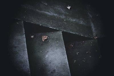 Pause Photograph - Doubt by Odd Jeppesen