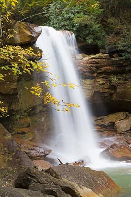 Chris Reed Photograph - Douglas Falls by Chris Reed