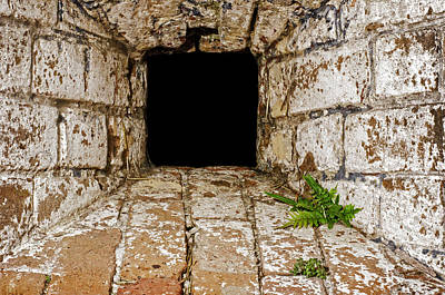 New Orleans Photograph - Down The Rifle Hole by Andy Crawford