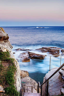 Royalty-Free and Rights-Managed Images - Coogee Surprise by Az Jackson