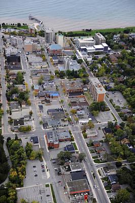 Burlington Ontario