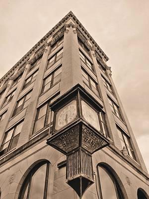 Covington Photograph - Downtown  by JC Findley