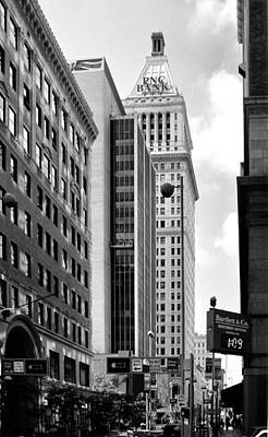 Downtown Original by Pedro Fernandez