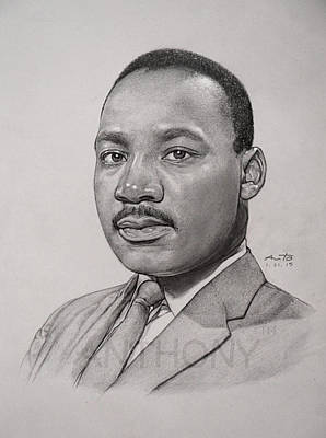 Dr. Martin Luther King Jr. Original