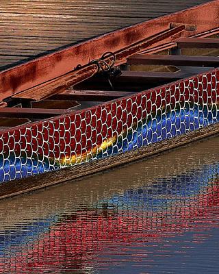 Dragonboat Original by Hella Zaiser
