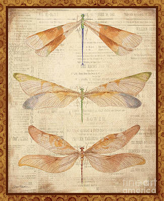 Dragonfly Whispers-c Original