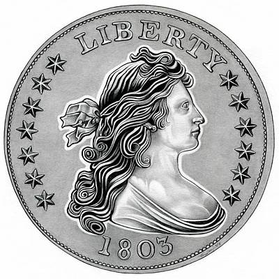Draped Bust Liberty Original