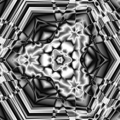 Digital Art - Dream Generator 1 by Marcela Bennett