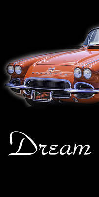 Photograph - Dream by Judy Hall-Folde