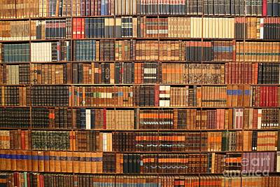 Photograph - Dream Library by Carol Groenen
