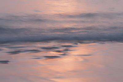 Dream Of A Sunset Art Print