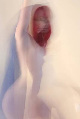 Female Body Digital Art - Dream Series 16 by Joe Kozlowski