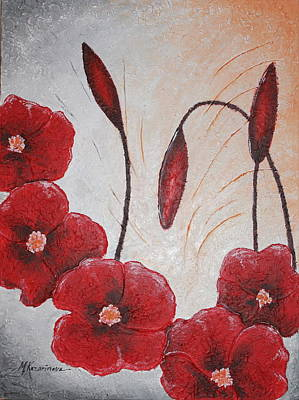 Dreaming Of Spring Art Print by Mariya Kazarinova