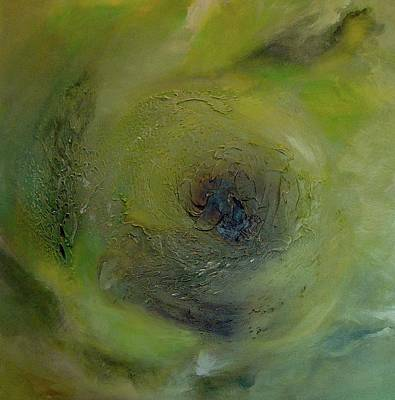 Painting - Dreaming by Tamara Bettencourt