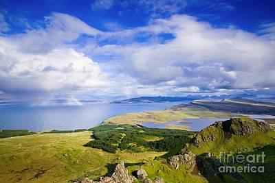 Www.landscape.lu Photograph - Dreamland 2 by Maciej Markiewicz