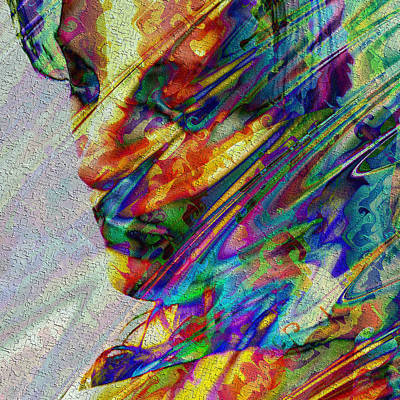 Digital Art - Dreamland by Kiki Art