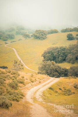 Photograph - Dreams Of Santa Ysabel IIi. by Alexander Kunz