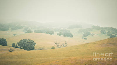 Photograph - Dreams Of Santa Ysabel Iv. by Alexander Kunz