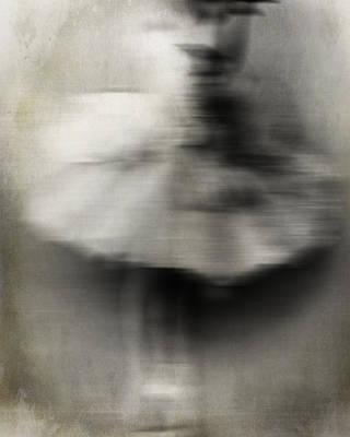 Dreams To Dance  Art Print by Jerry Cordeiro