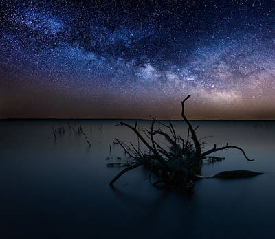 Wa Photograph - Dreamscape by Aaron J Groen