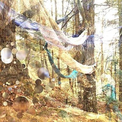 Fairy Photograph - Dreamscape by Jennifer Martin