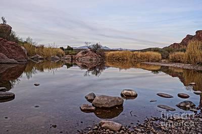 Photograph - Dreamscape by Kerri Mortenson