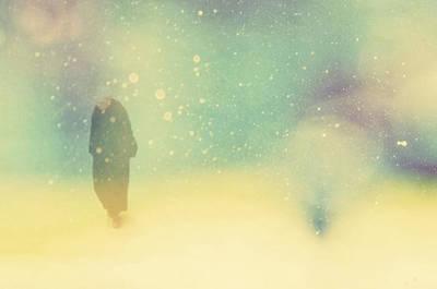 Wanderer Photograph - Dreamwalker by Studio Yuki