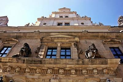 Photograph - Dresden - 53 by Rezzan Erguvan-Onal