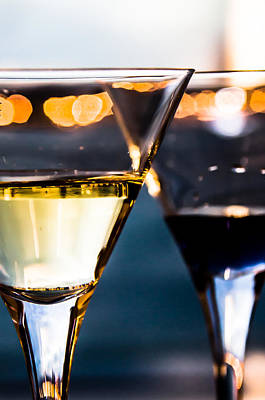 Martini Royalty-Free and Rights-Managed Images - Drinks are Ready by Sotiris Filippou