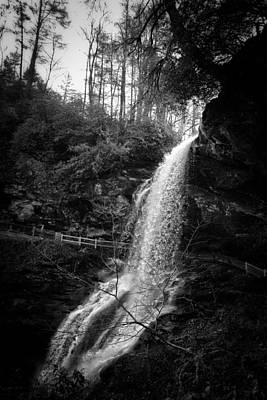 Photograph - Dry Falls by Ben Shields