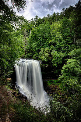 Photograph - Dry Falls by John Haldane