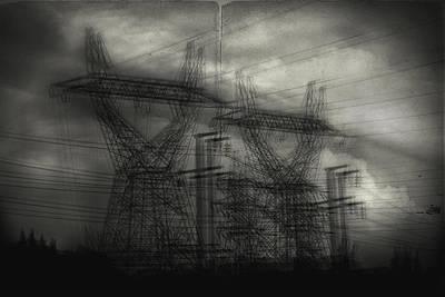 Impressionism Photos - Duality by Zapista Zapista