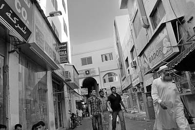 Photograph - Dubai by Steven Richman