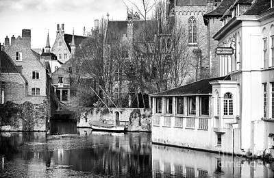 Photograph - Duc De Bourgogne by John Rizzuto