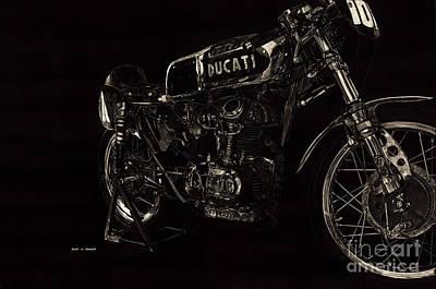 Ducati Racer Original
