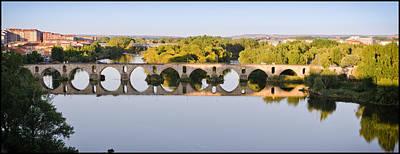 Photograph - Duero River by Pablo Lopez