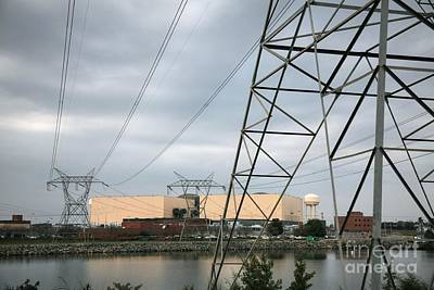 Duke Energy Mcguire Nuclear Energy Station Original