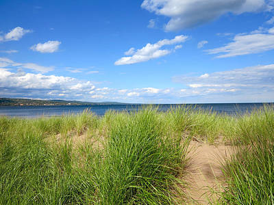 Photograph - Duluth On A Summer Day by Heidi Hermes