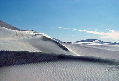 Holmberg Photograph - Dune by Norm Holmberg