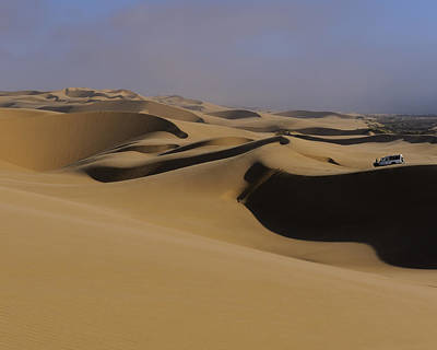 Photograph - Dune Riders by Tony Beck