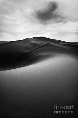 Photograph - Dunes by Alexander Kunz