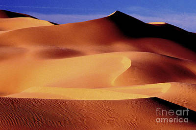 Photograph - Dunes At Sunrise 164 by Paul W Faust -  Impressions of Light