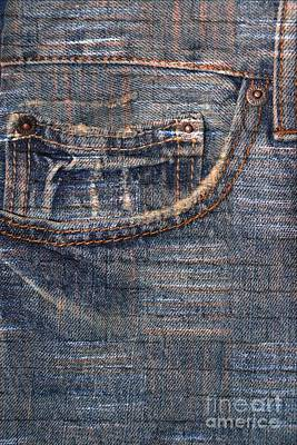 Digital Art - Dungaree by Darla Wood