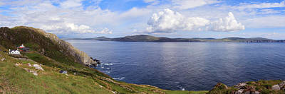 Photograph - Dunmanus Bay by Adrian Hendroff