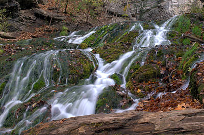 Photograph - Dunnings Springs In Autumn 2 by Bonfire Photography