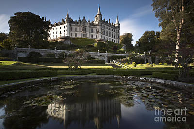 Photograph - Dunrobin Castle by Roddy Atkinson