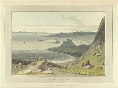 Duntulum Art Print by British Library