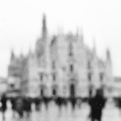 Duomo Art Print by Eugenia Kirikova